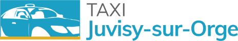 Logo taxi juvisy sur orge